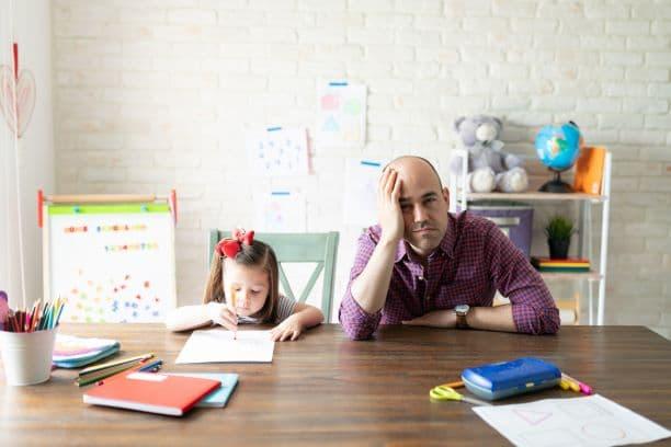 Home Schooling Kids