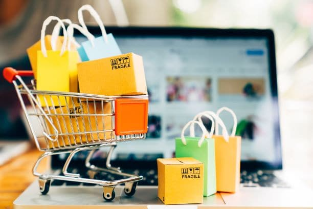 Know your rights Internet Shopping