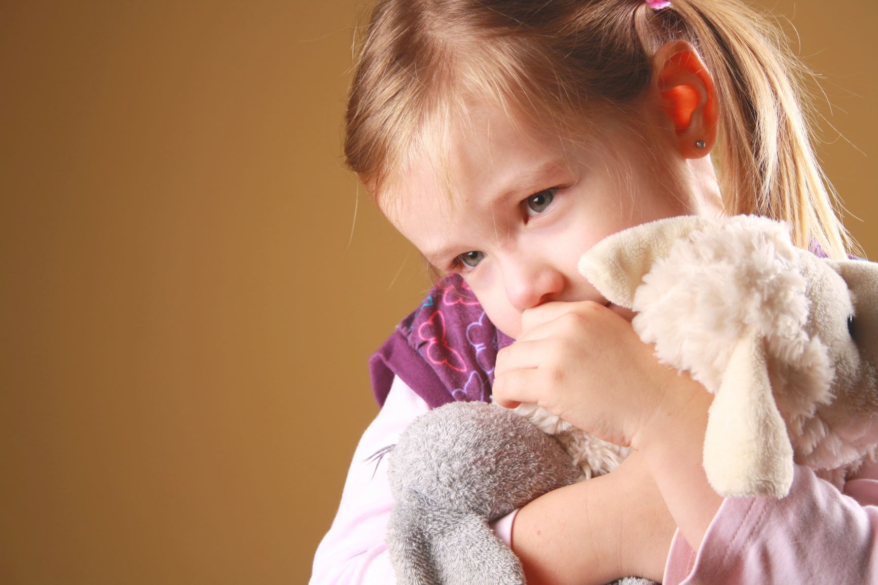 How To Deal With Separation Anxiety At Preschool