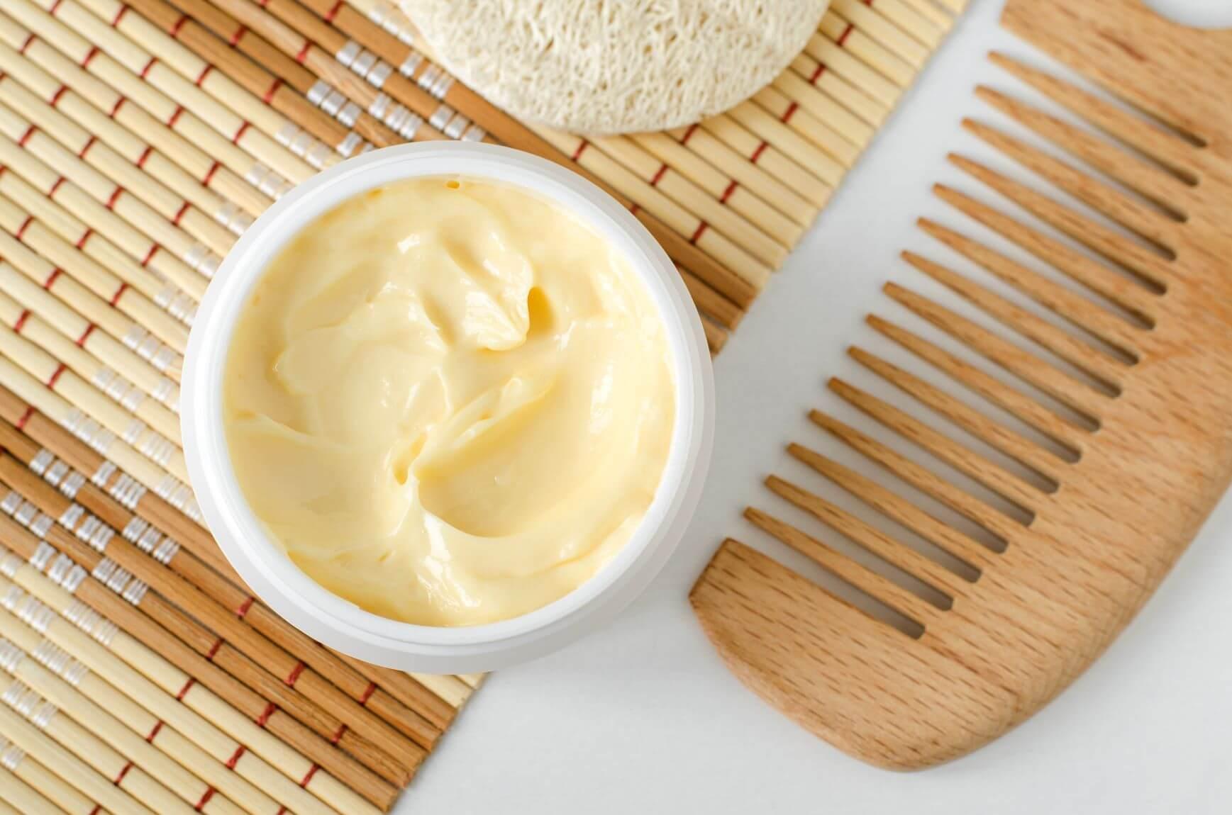 Is Mango Butter the Best Kept Secret for Aging Hair
