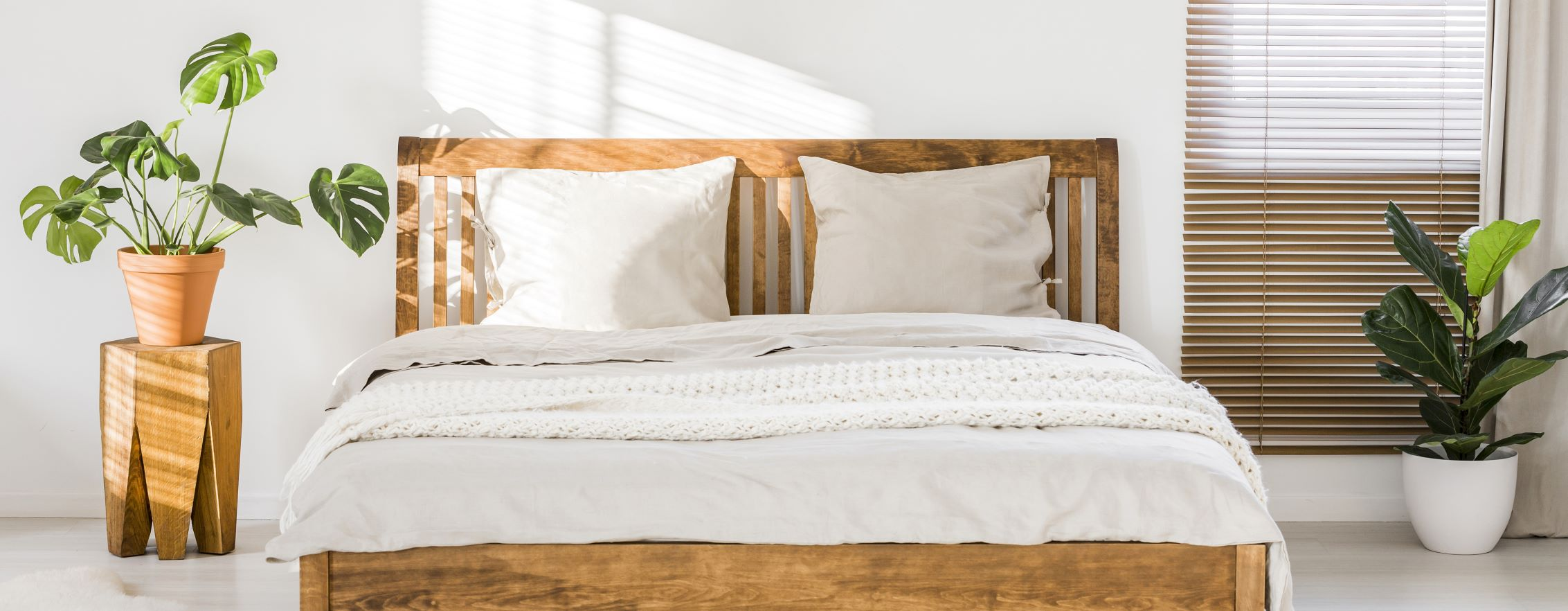 Essential Bedroom Changes To Help You Sleep At Night