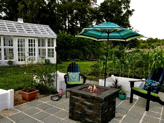 Inventive Ways To Boost Your Outdoor Spaces