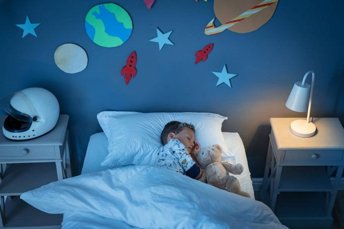 5 Interior Design Ideas For A Better Night's Sleep